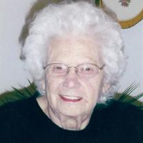 Margaret Emogene Porter