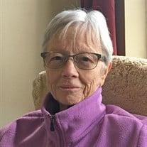 Joanne Hopkins