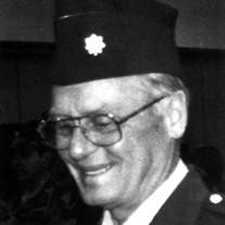 Ernest James Confer