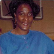 Ms. Patricia Moss