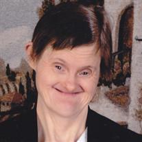 Margie Lou Slack Nickoli