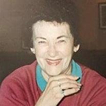Elsie Elaine 'Babe' Elliott