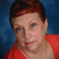 Beverly Lee Fletcher