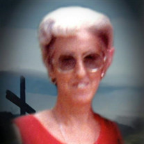 Eva Jean McLean Wooten