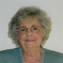 Muriel M. Kahn