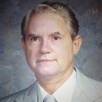 Julian Hampden Morgan Jr.