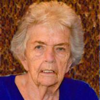Barbara Ann Leahy