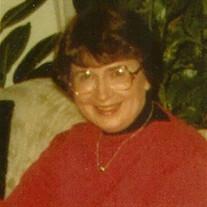 Virginia M. Wenzel
