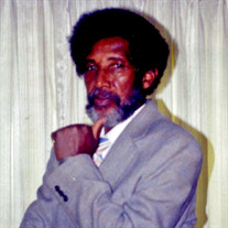 Mr. Raymond Robinson