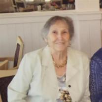 Patsy Ruth Vandehey