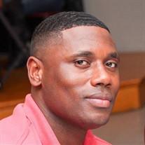 Sgt. Robert Jermaine Tyson