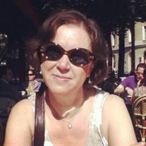 Ms. Carolyn Flood