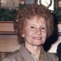 Joyce Guillory Rouse