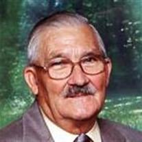 Harold B. Keeton