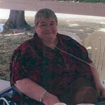 Donna Elizabeth Cox