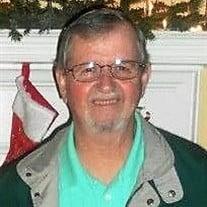 Bill  J. Hunter