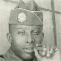 John D. Harris,  Jr.