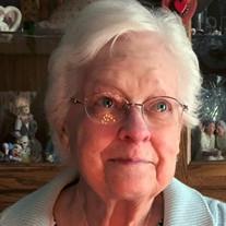 Loretta Mary Thomas
