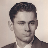 Gene Ernest Holtz