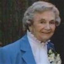 Beverly Jane Hannis