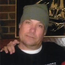 Jeff Stuber