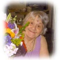 Helen B. Shoffner