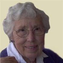 Bernice  V. Hatch