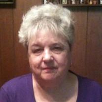 Jimmie Karen Bryson