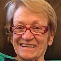 Valery Marie Peters  Morton