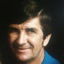 Hubert Lee Kuykendall