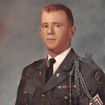 John William Wagstaff Jr.
