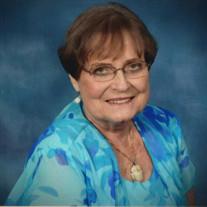 Mrs. Joan Wren Pipkin