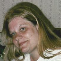 Patricia Grace Hildebrand