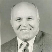 """James W. """"Dubber"""" Durham"""