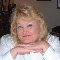 Deborah Jean Vincent