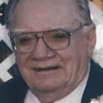 Mr. Donald  E. Clusen