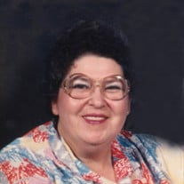Lillie May Jenkins