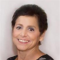 Mrs Claudia Sabatino