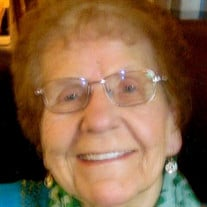 Dorothy Granahan