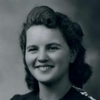 Shirley Elizabeth Mindler