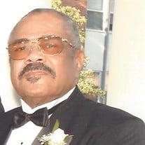 Mr. Ronald Eugene McKamey