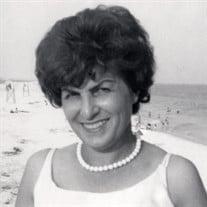 Josephine Celia Ferro Mayeux