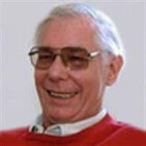 John Robert Dervay II