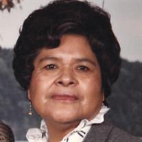 Angela Morando Flores