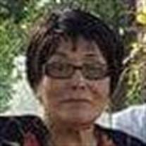 Juanita (Pagan-Roque) Rodriguez