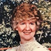 Bonnie Jennette Bradley