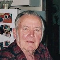 Lewis Allen Mankins