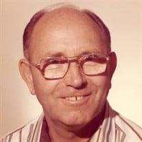 Calvin Barnard Fife