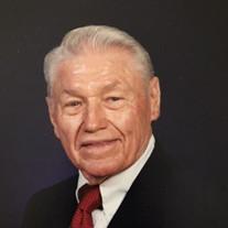 Gene Barnett