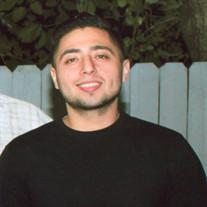 Marco  Antonio  Sanchez Gonzalez